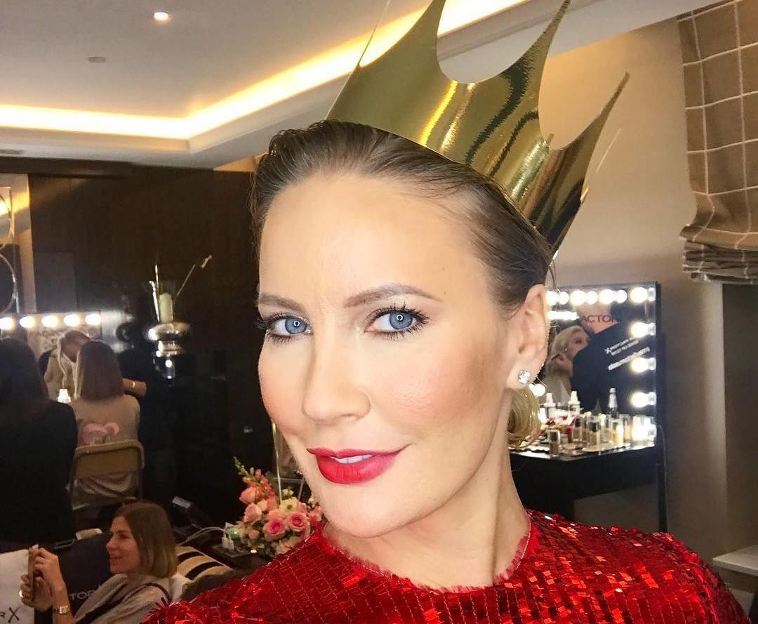 Скандал продолжается: Елену Летучую назвали «звездой одного шоу»