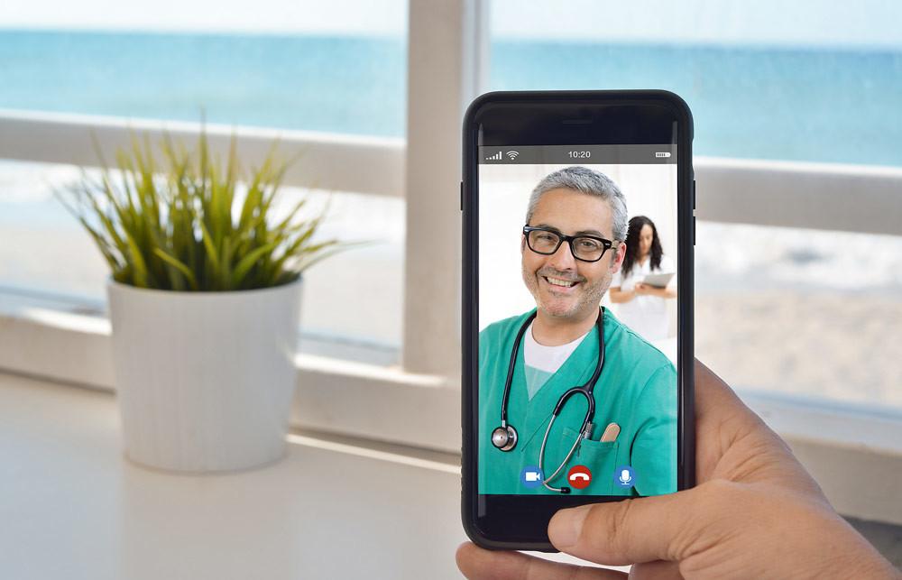 Дистанционное лечение: плюсы и минусы общения с врачом онлайн
