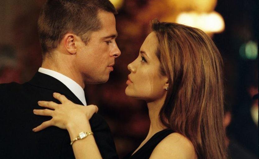 Брэд Питт ликует: они с Анджелиной Джоли наконец-то поделили детей
