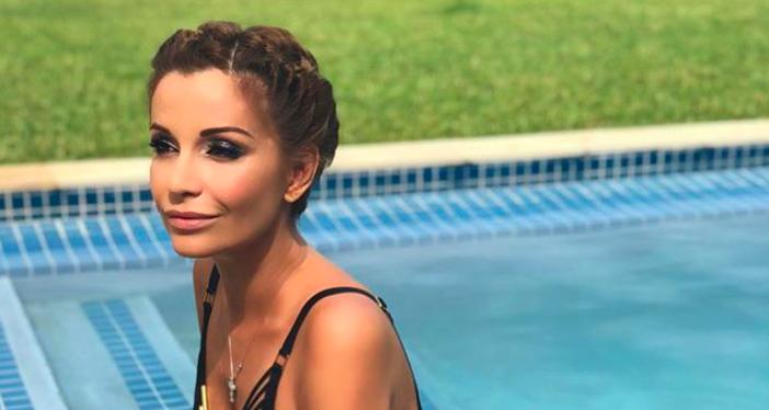 40-летняя Ольга Орлова показала, какое бикини самое модное в этом году