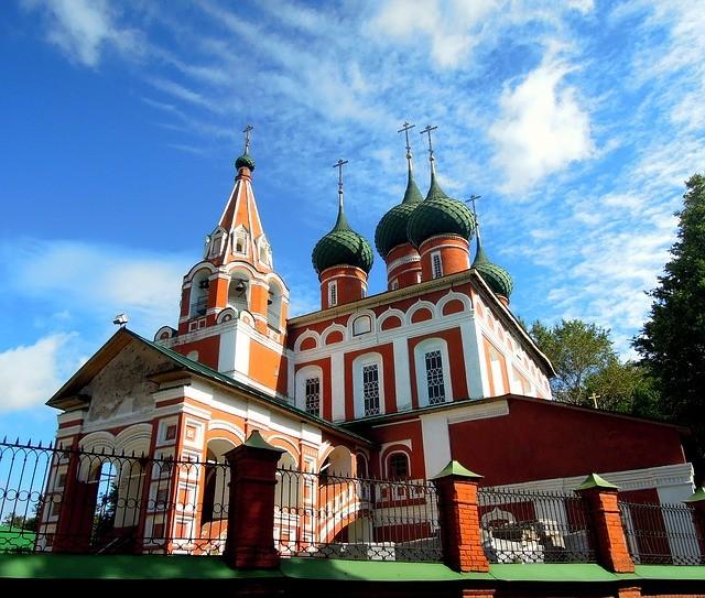 9 мест, которые стоит посетить в Ярославской области