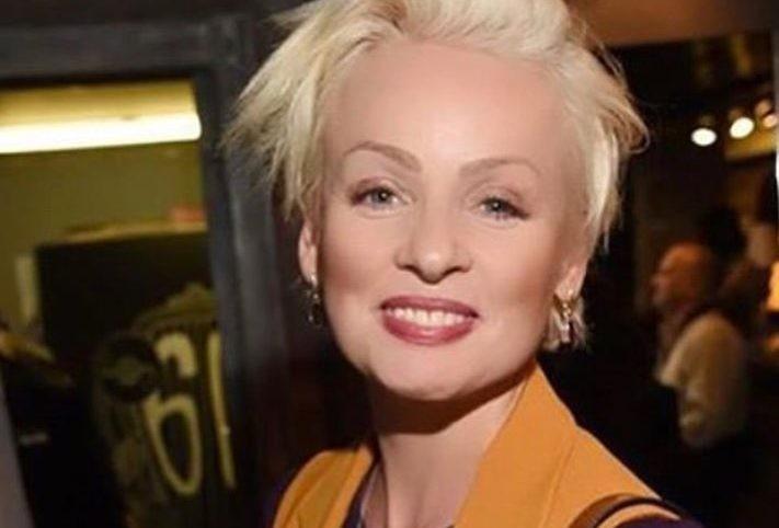 Жанна Эппле попросила прощения у Кати Гордон за роман с ее бывшим мужем