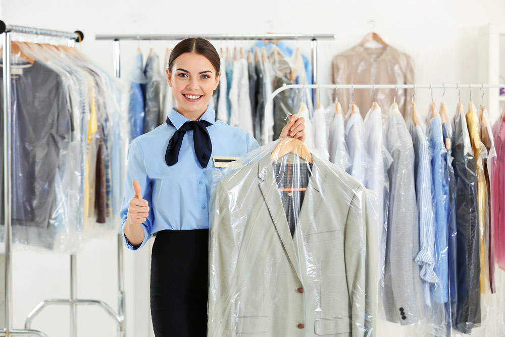 6 главных вопросов о химчистке вещей