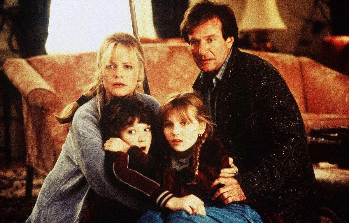 6 лучших фильмов для всей семьи