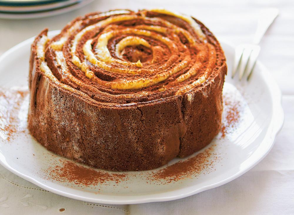 Торт «Пенек»