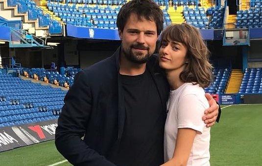 Невеста Данилы Козловского показала, как выглядит в модном купальнике