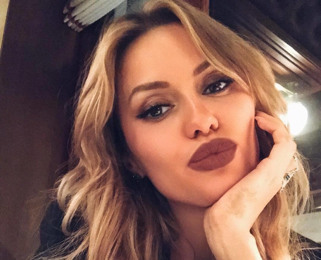 Виктория Боня официально подтвердила роман с французским миллионером