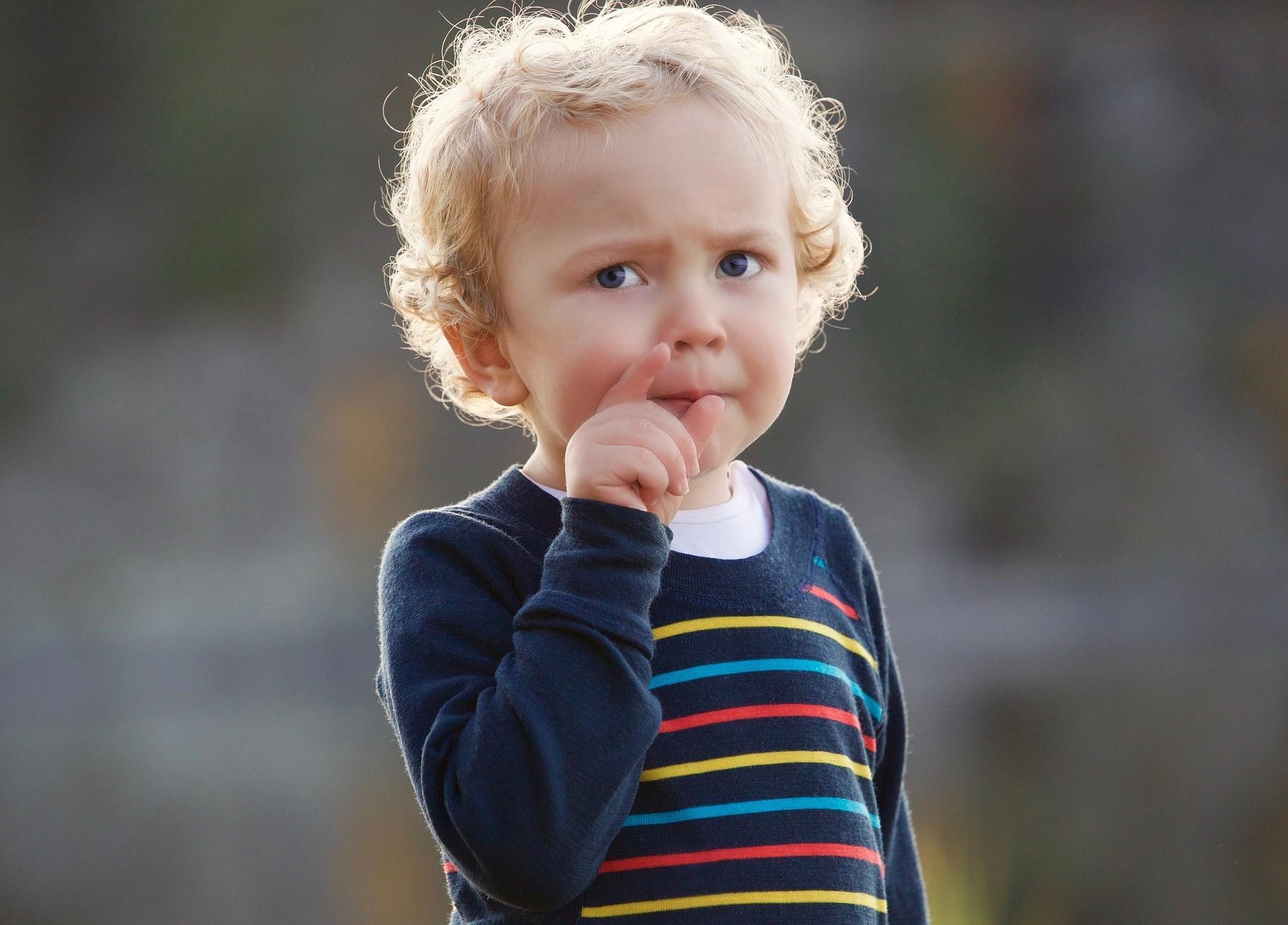Ребенок плохо говорит: 6 способов помочь развить речь