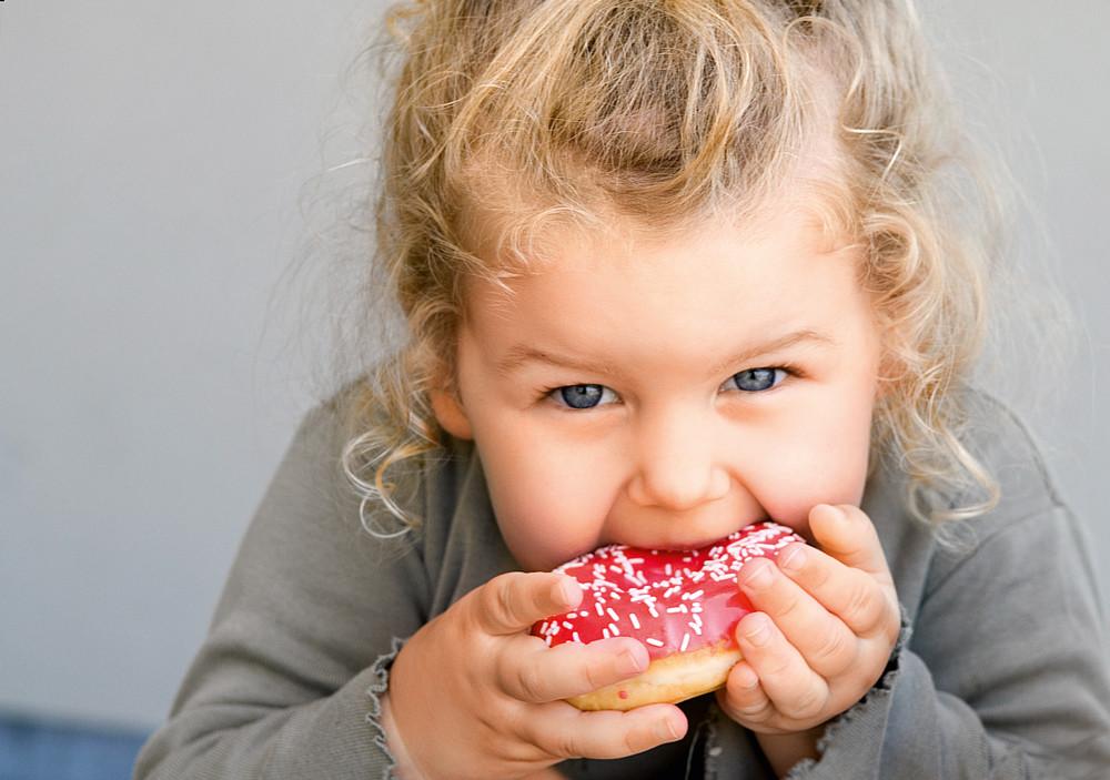 3 совета, как нормализовать вес ребенка
