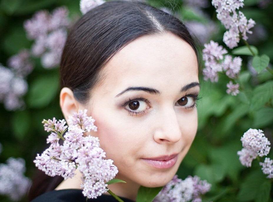 Диана Вишнева показала первое фото с новорожденным сыном
