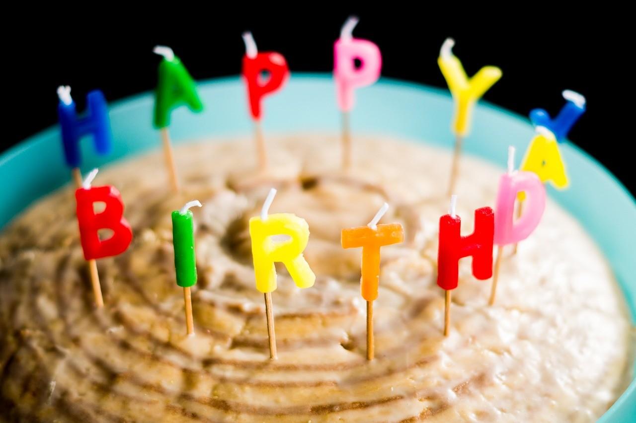 Как отметить день рождения необычно и недорого: 31 способ