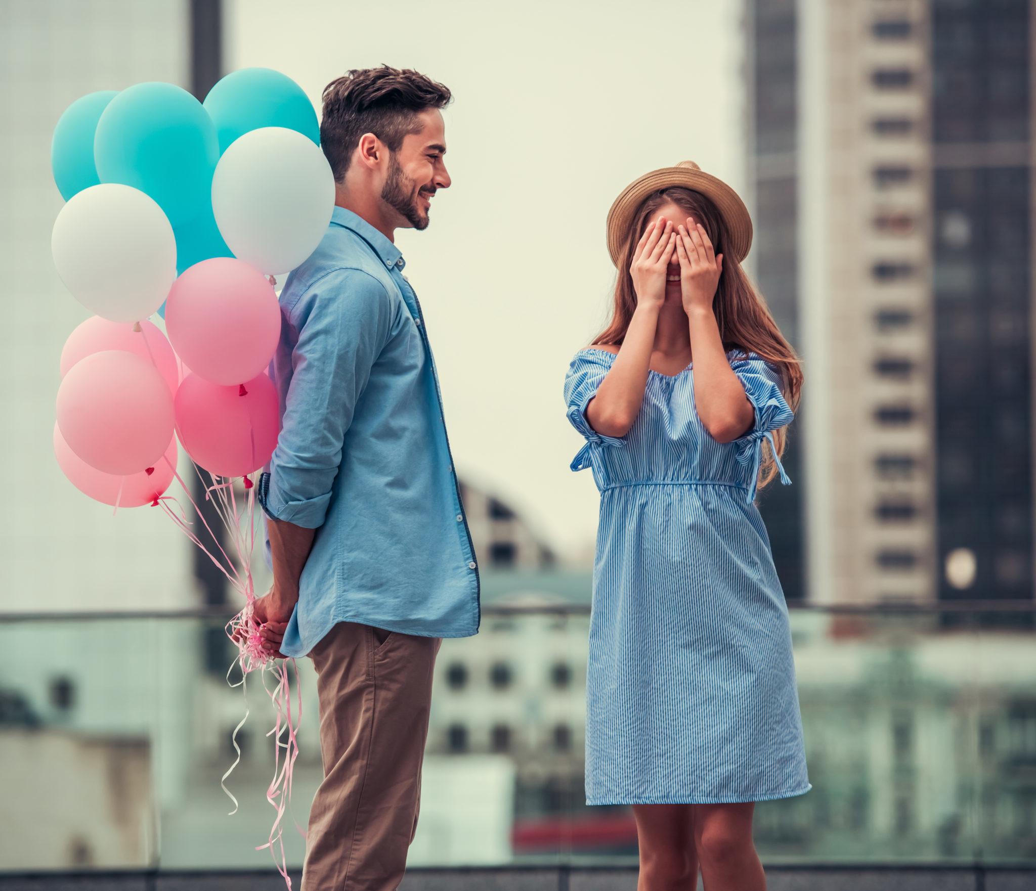 6 знаков Зодиака,  которые лучше всех ухаживают за женщиной