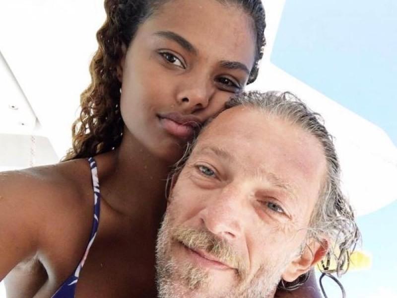 Бывший муж Моники Белуччи женится на 21-летней красавице-модели