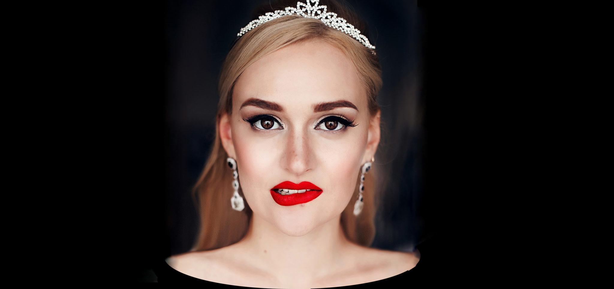 6 ошибок в макияже невесты, которые испортят свадьбу