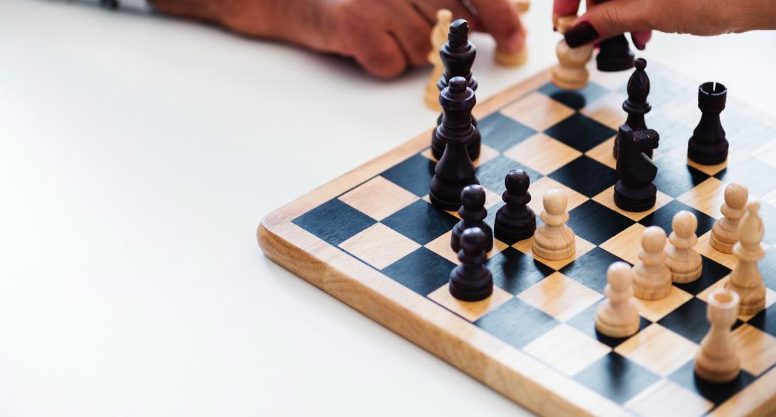 Гадание на шахматах: 64 варианта узнать судьбу за три секунды