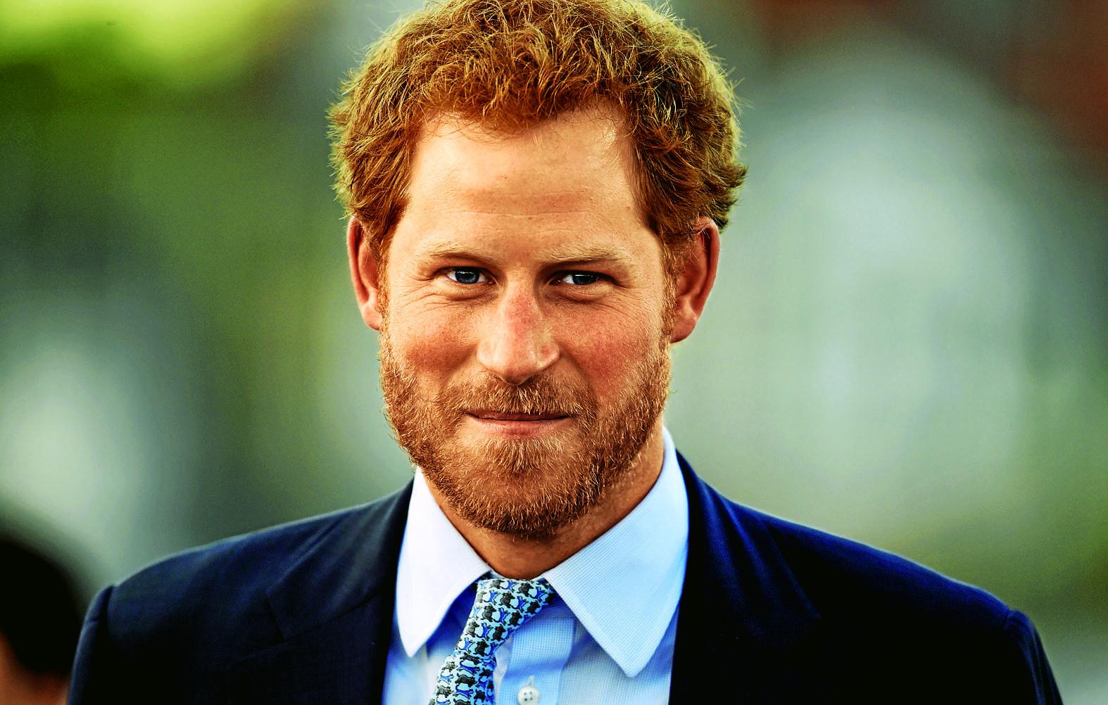 Звонок другу: о чем говорили принц Гарри и его бывшая девушка накануне свадьбы?