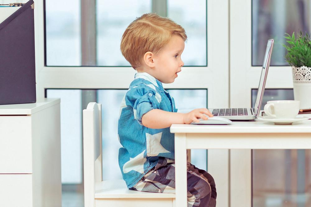 Как «умные» гаджеты могут нарушить безопасность детей?
