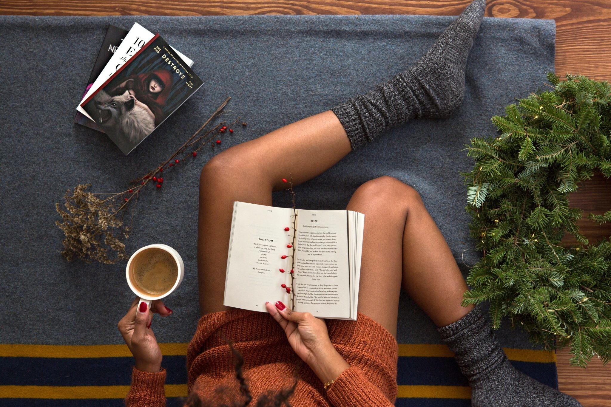 Топ-10 книг, которые должна прочитать каждая женщина