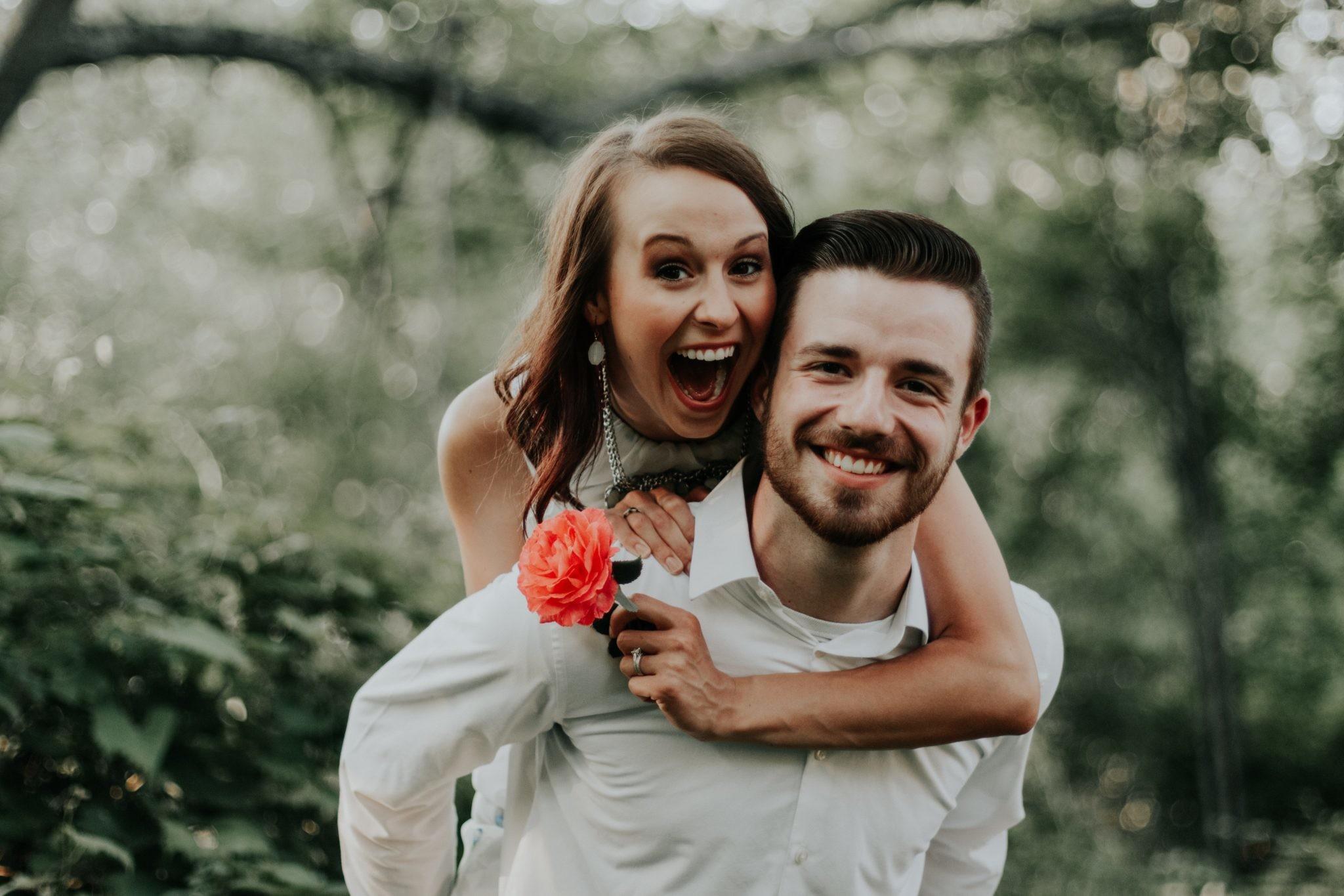 14 идеально совместимых имен для брака