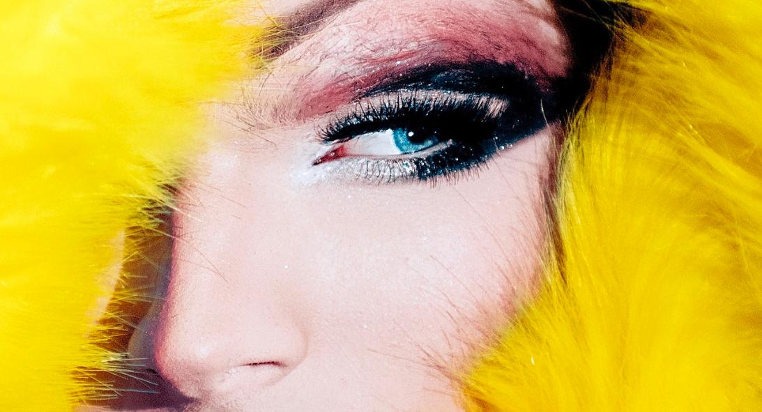 Тест: что повседневный макияж говорит о твоем характере?