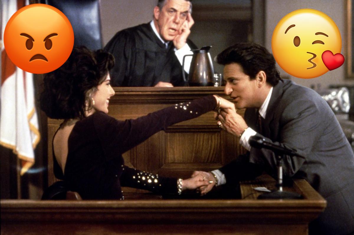 Бывший муж хотел отсудить имущество жены, но остался ни с чем. История адвоката