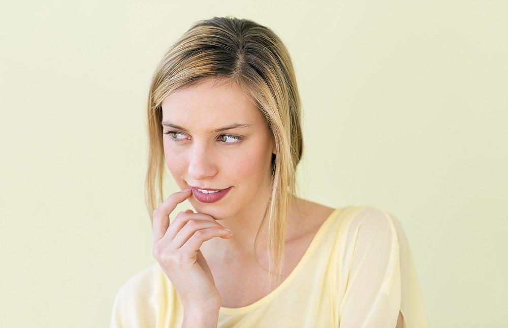 Тест: к лицу ли тебе скромность?