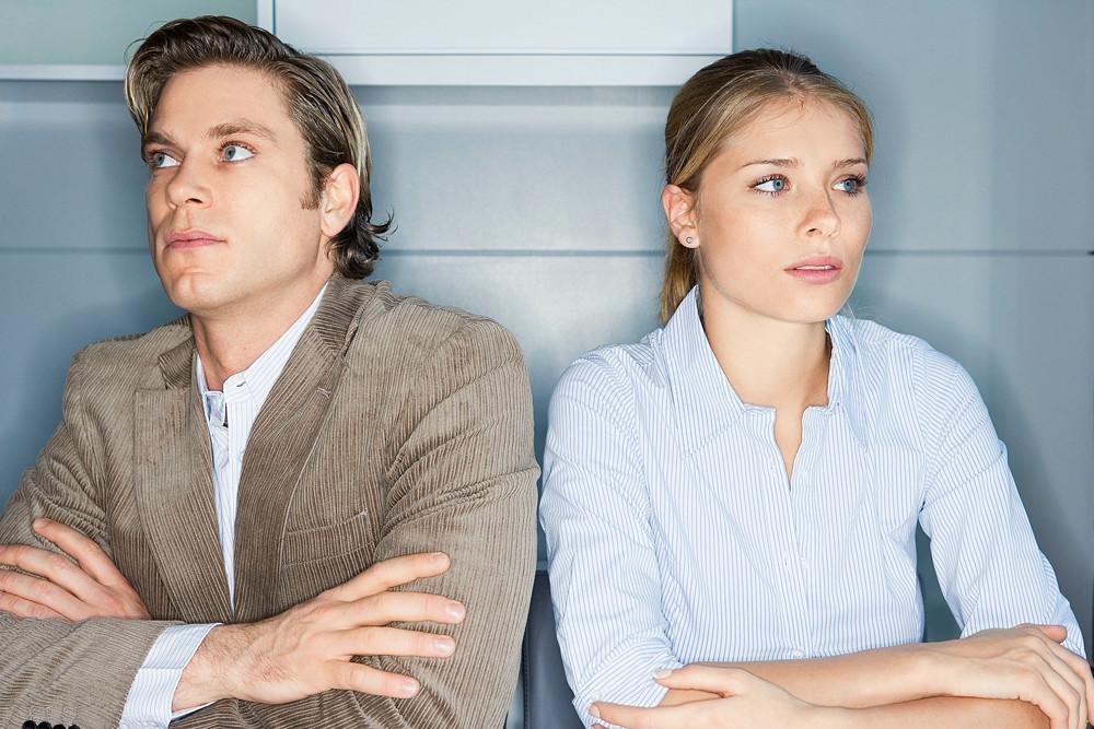 Почему ты чувствуешь себя одинокой в браке?
