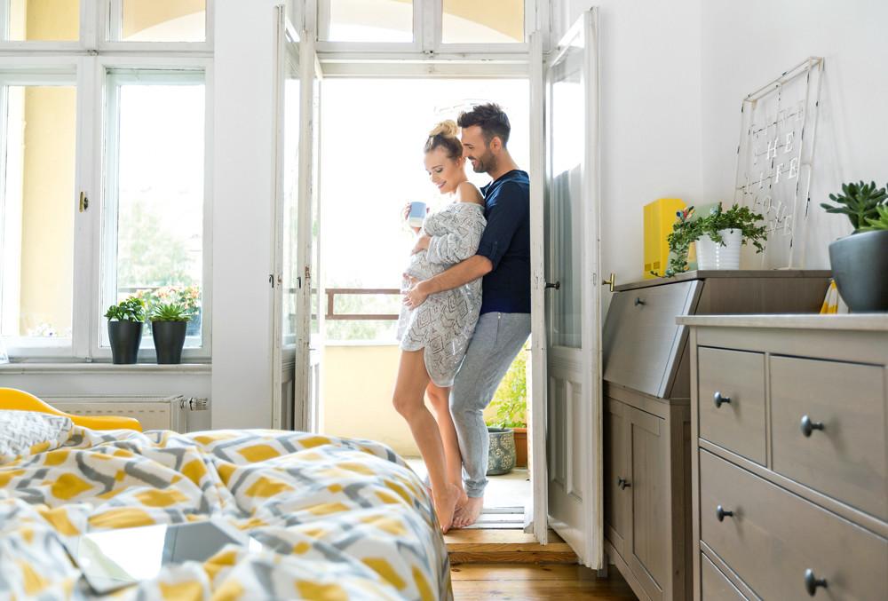 Секс во время беременности: 3 вредных стереотипа
