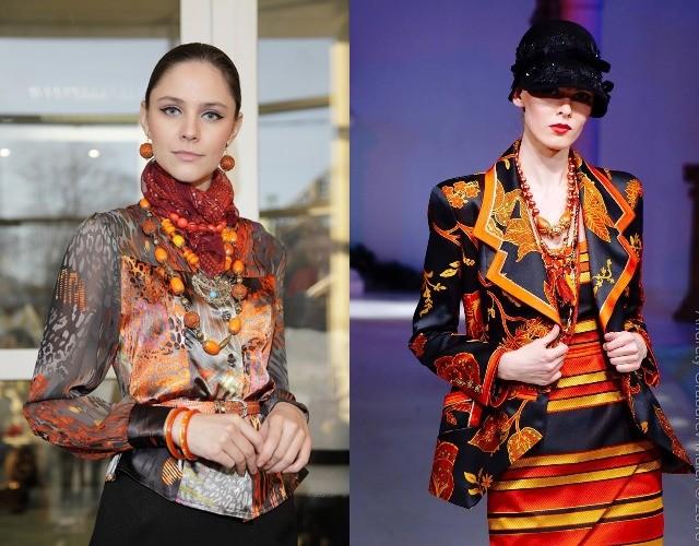 Какие цвета и принты носить в мае? Советы Вячеслава Зайцева