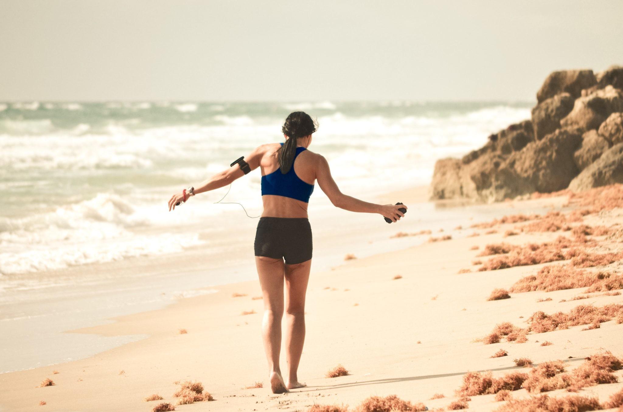 Почему пульсометры и фитнес-трекеры мешают худеть?