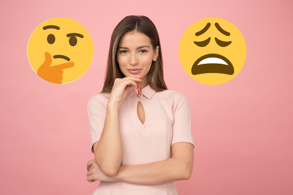 5 черт, которые выдают в тебе неуверенную женщину