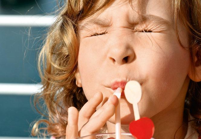 Язвочки во рту у детей: причины возникновения, как лечить самостоятельно