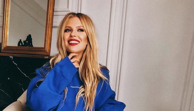 «Все наружу!»: в сети раскритиковали модный look Риты Дакоты