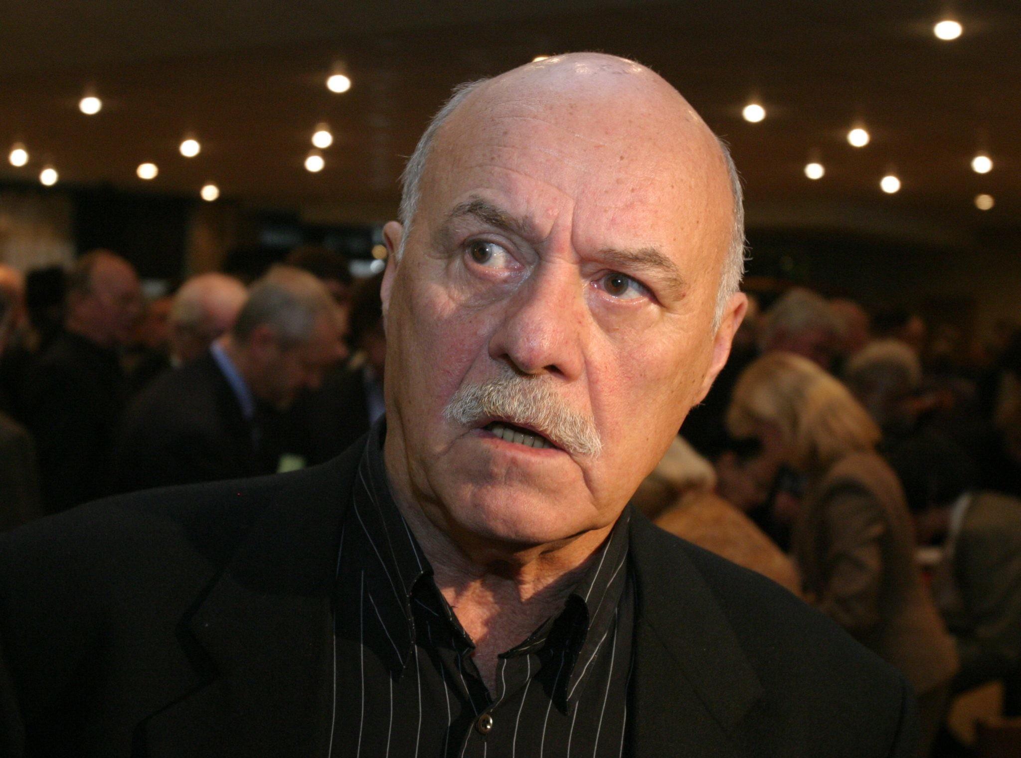 Станислав Говорухин умер на 83-м году жизни