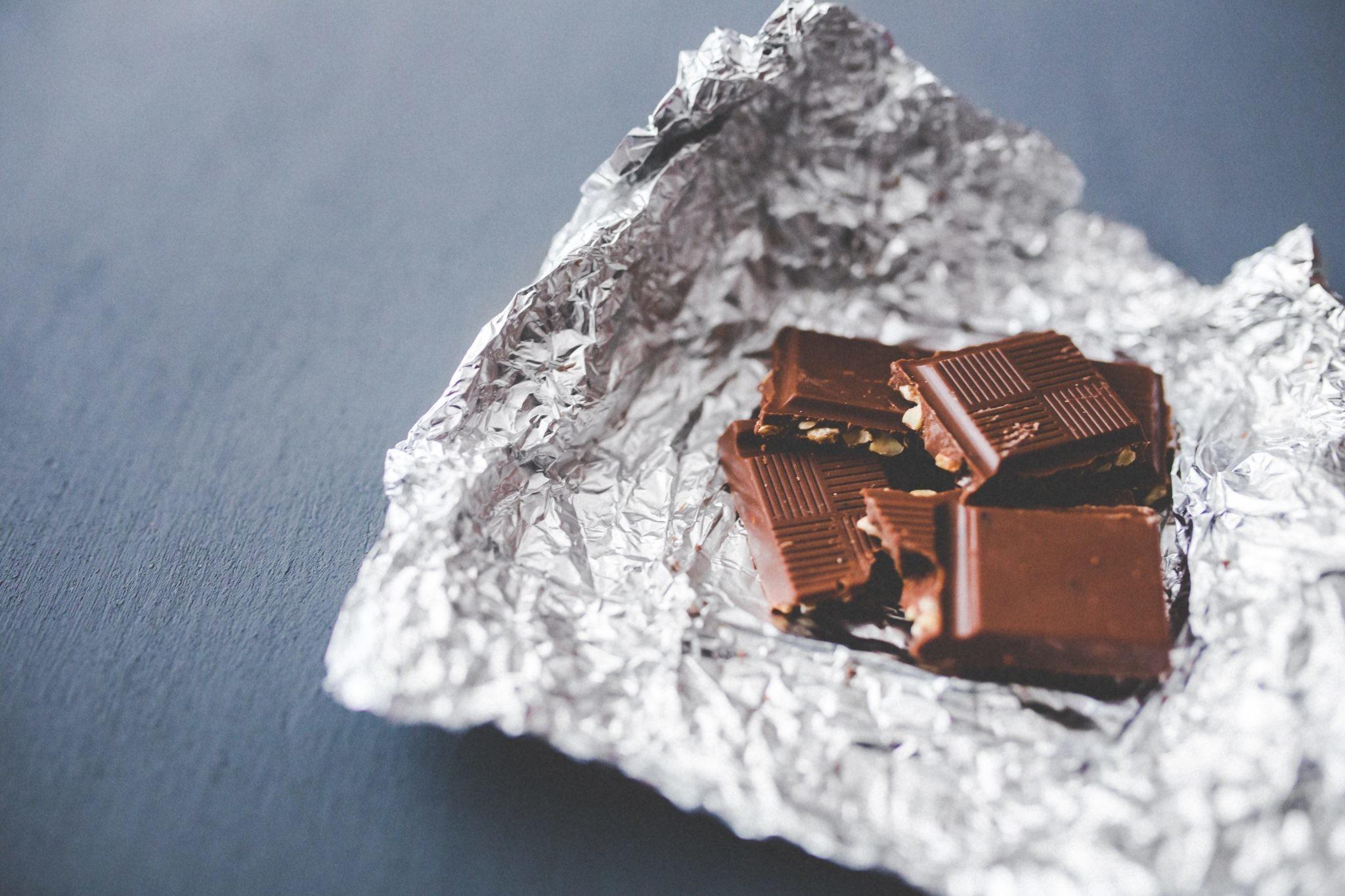 Как использовать шоколад в уходе за собой?