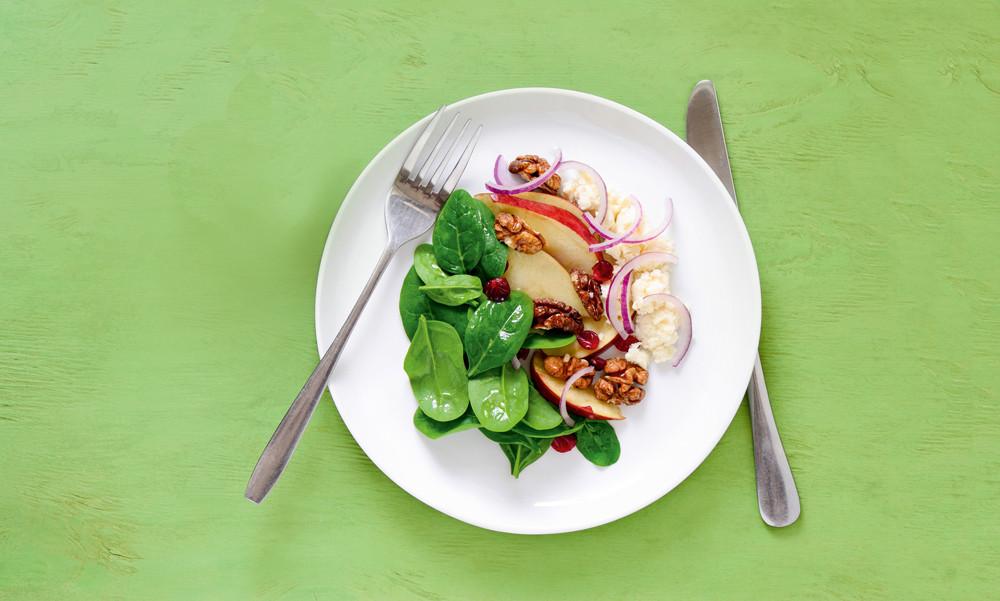 Как похудеть при гормональном сбое: диета и список запрещенных продуктов