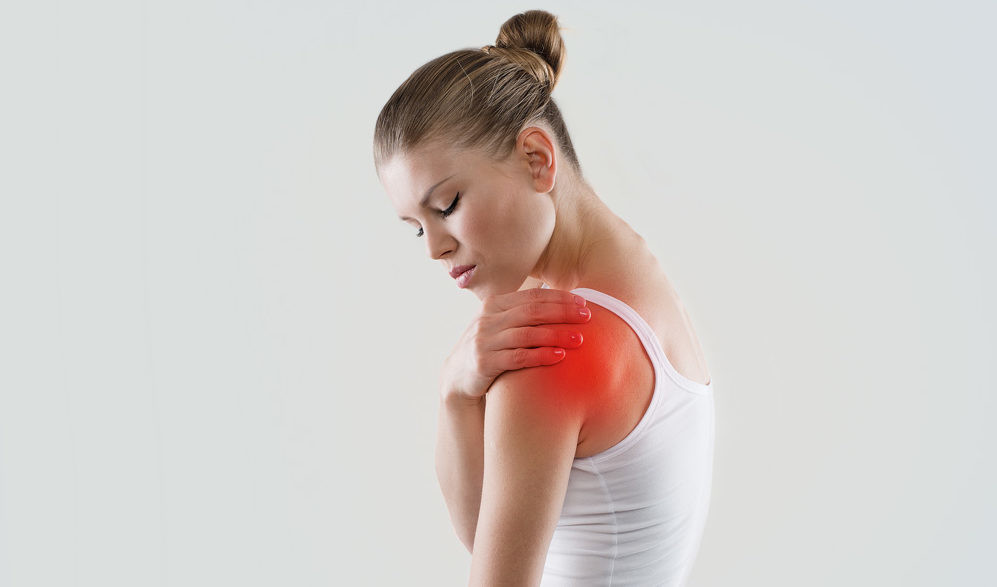 Топ-5 распространенных причин болей в суставах и как с ней бороться