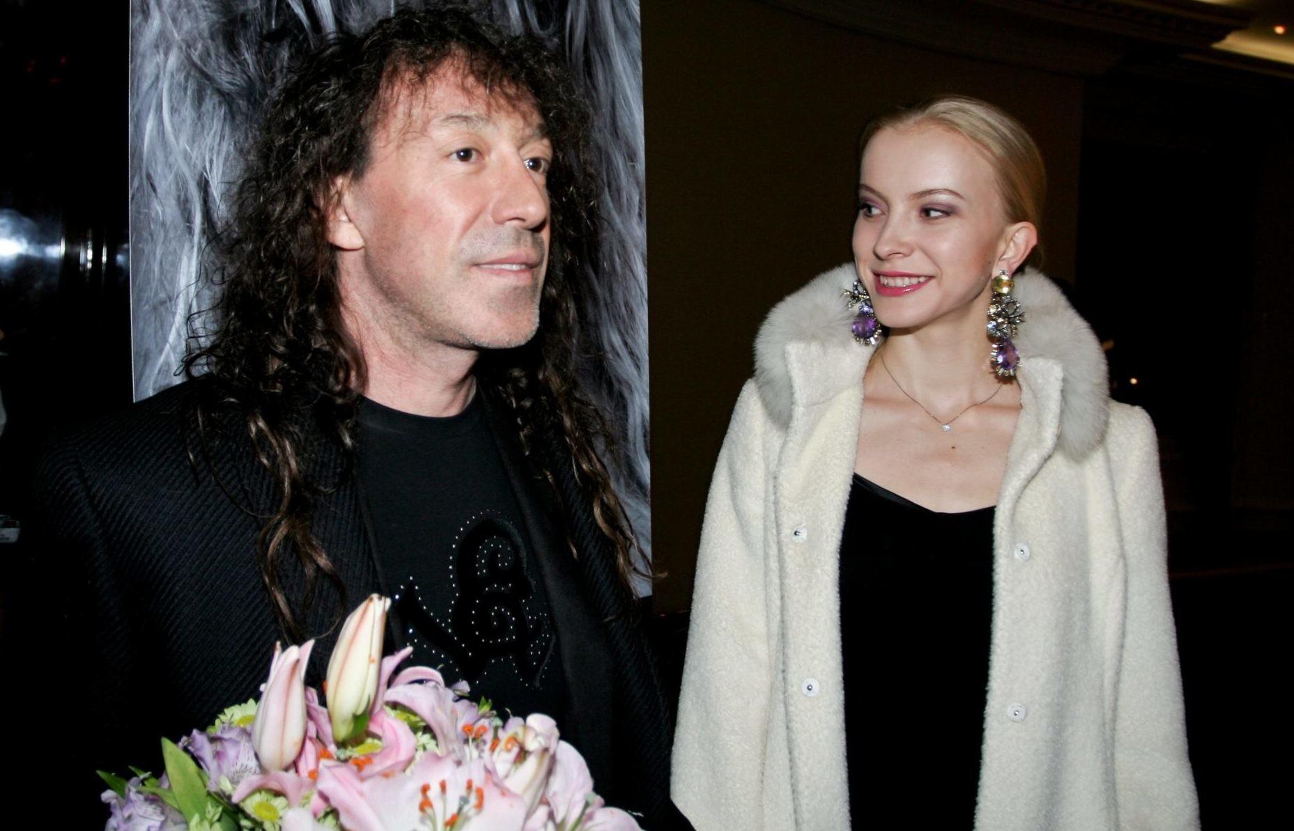 Стало известно, ради кого 63-летний Владимир Кузьмин оставил молодую жену