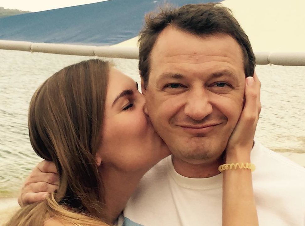 Жена Марата Башарова объяснила феноменальное сходство супруга с сыном