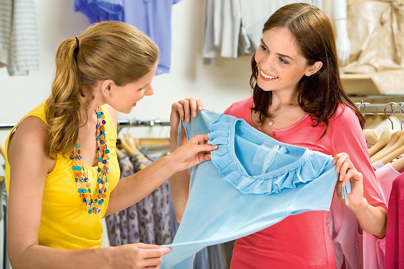 Как спастись от навязчивого консультанта в магазине? 3 главных уловки