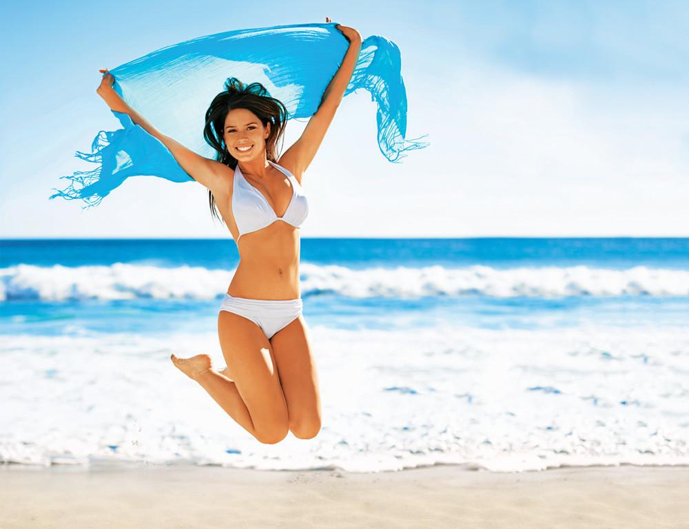 Пляжная диета для похудения за 6 дней: меню на день