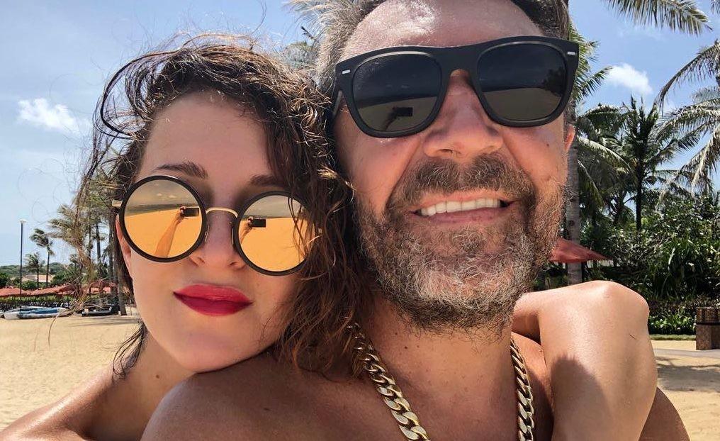 Друг Сергея Шнурова проговорился об истинной причине развода музыканта