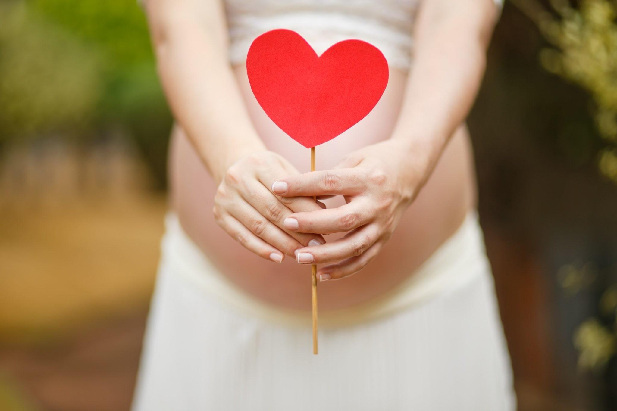 Доминанта беременности: как легко пережить эти 9 месяцев?
