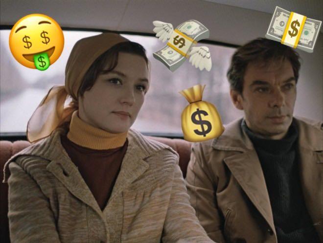Жена зарабатывает больше мужа: 3 способа принять ситуацию