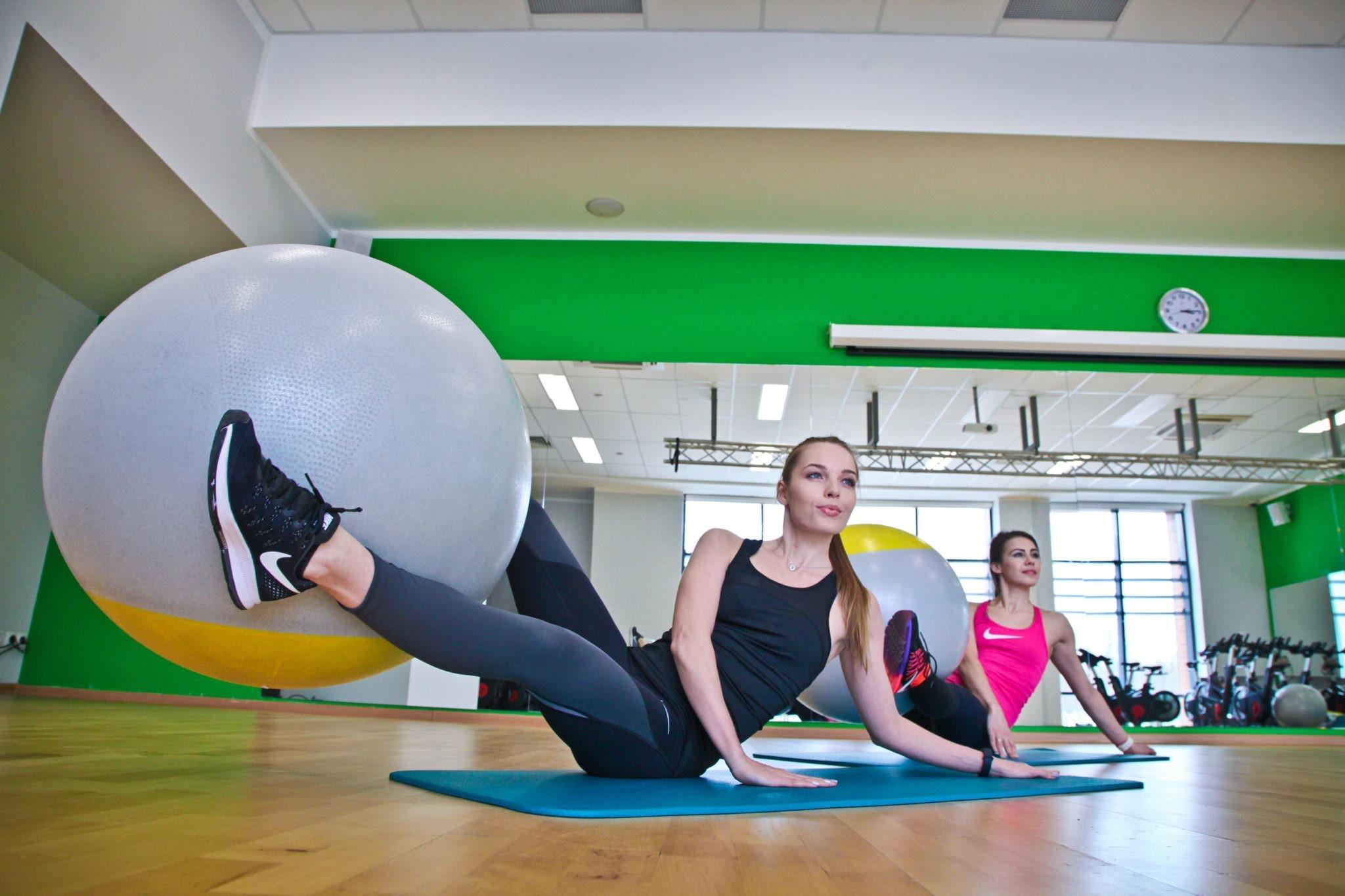 5 фитнес-методик для реабилитации. Советы экспертов