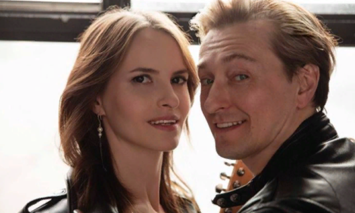 Жена Сергея Безрукова рассказала, кто на самом деле командует в их семье