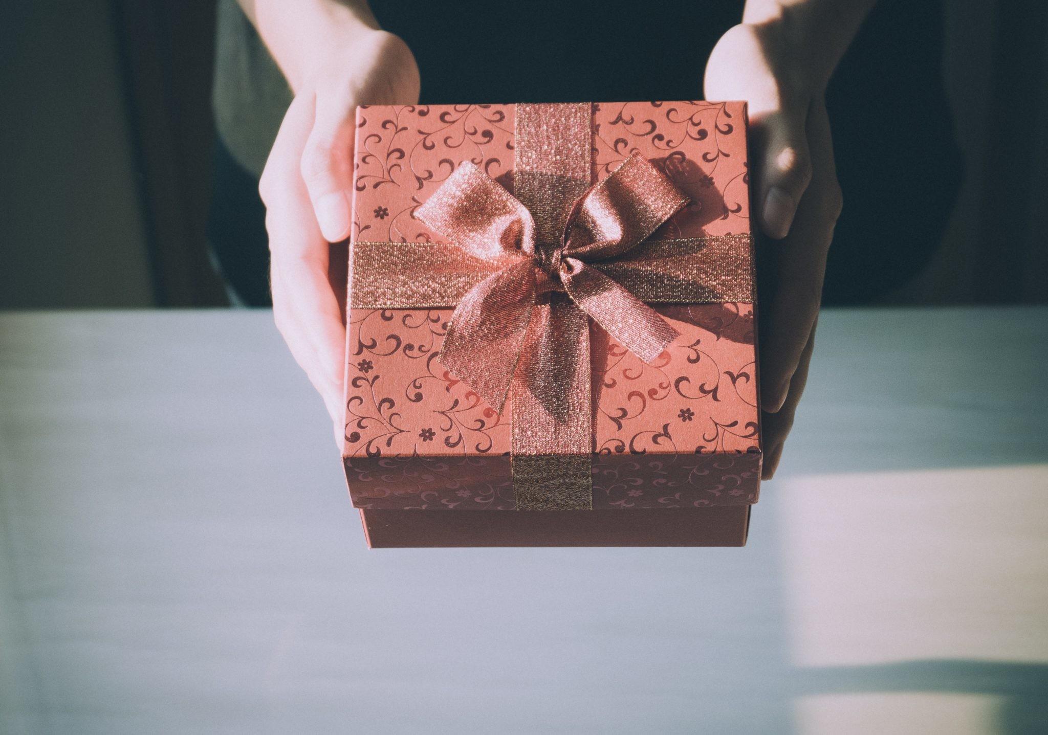Что подарить Раку на день рождения?