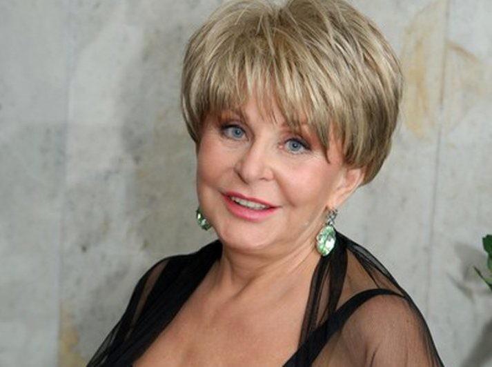 Ангелина Вовк поделилась безопасной диетой для женщин 75+