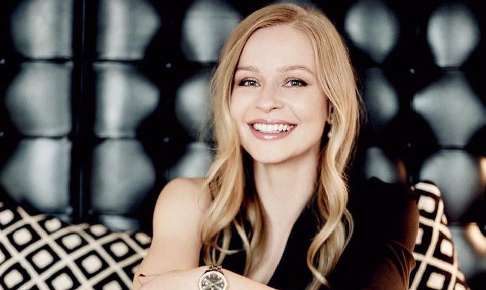Юлия Пересильд призналась, почему за 10 лет так и не вышла замуж за Алексея Учителя