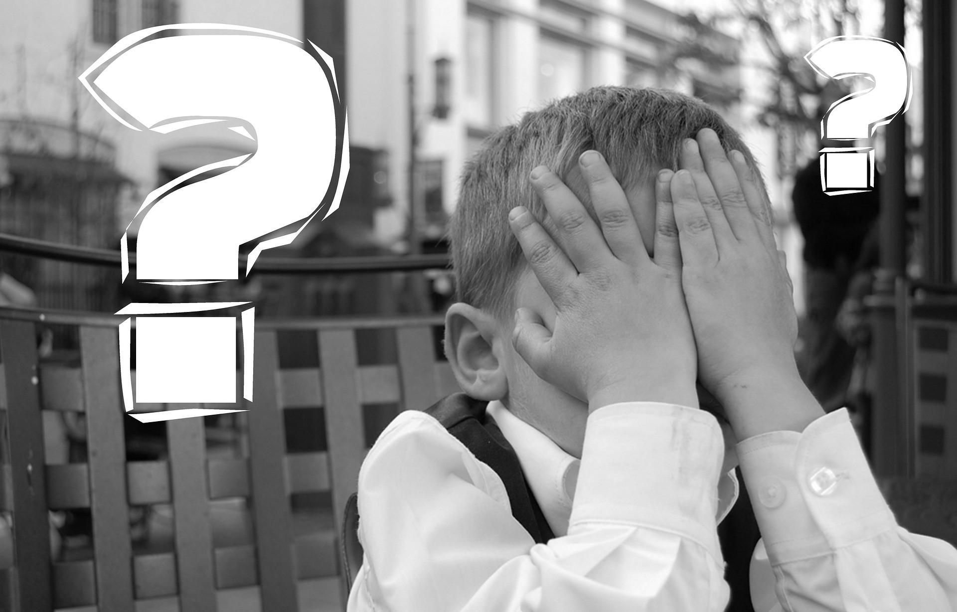 Что делать, если ребенок застал родителей в постели?